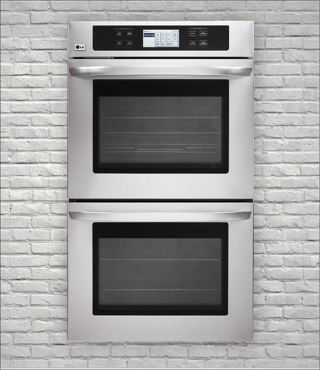 Types Of Wall Ovens ~ Wall oven buying guide best types sizes colors