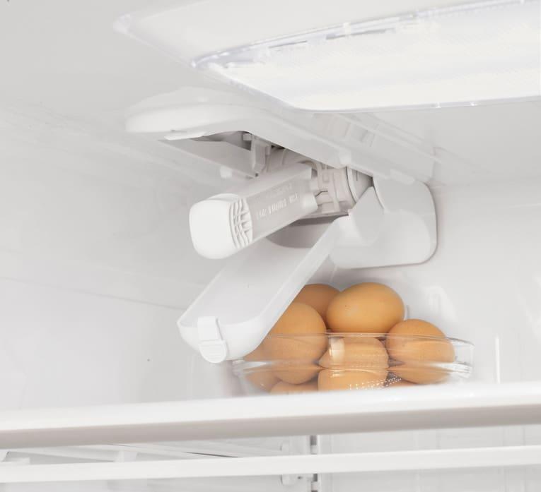 LG Help Library Water Filter Installation  Refrigerator