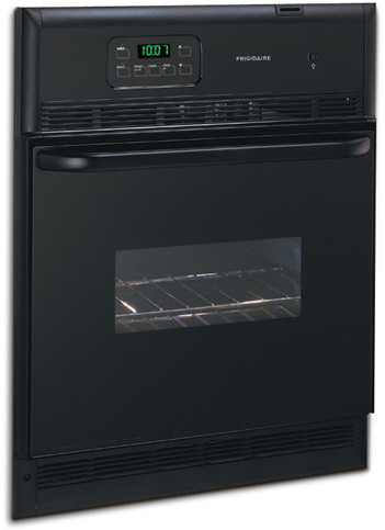 Frigidaire Feb24s2ab 24 Inch Single Electric Wall Oven