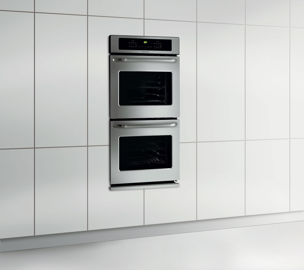Frigidaire Ffet3025ps 30 Inch Double Electric Wall Oven