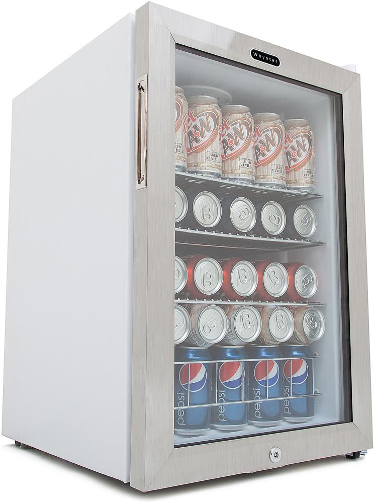 Whynter Br091ws 19 Inch Whynter Beverage Refrigerator With
