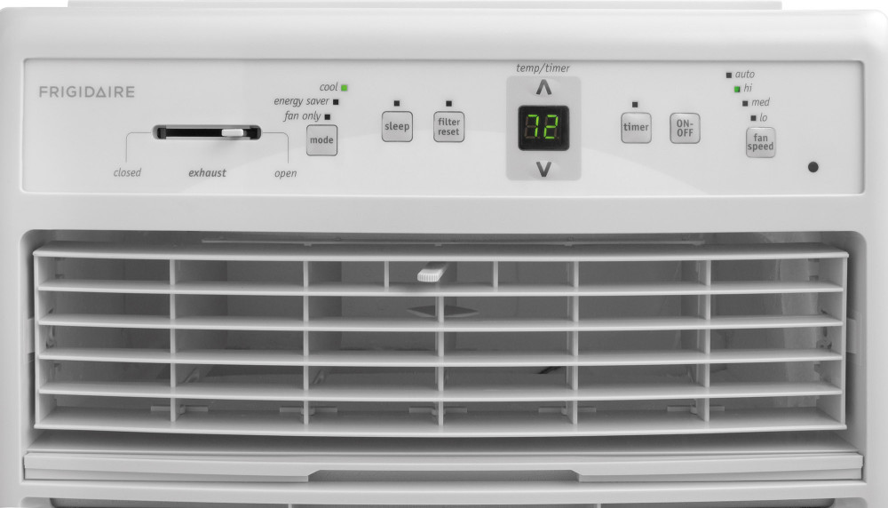 Room Air Conditioner Side Panels