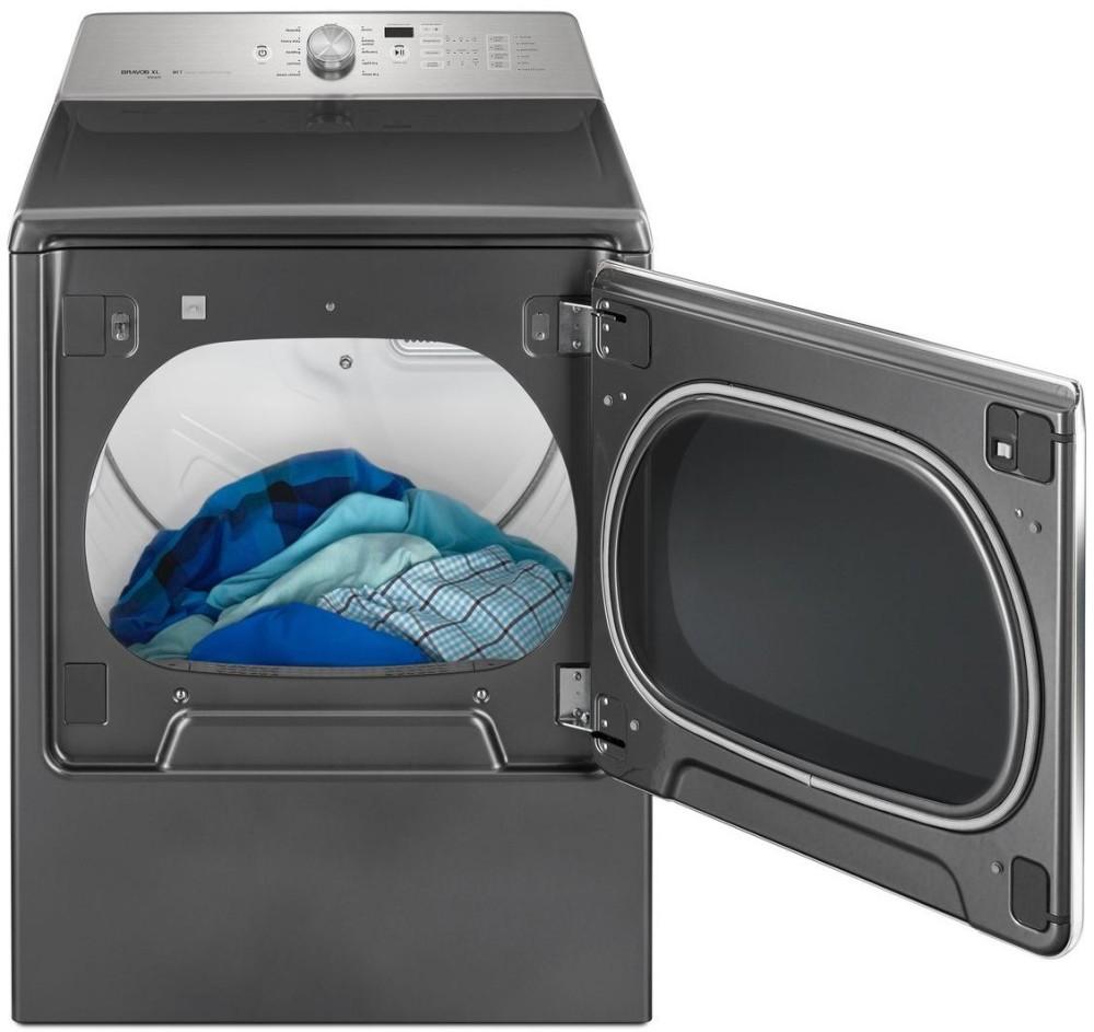 Maytag Medb855dc 29 Inch 8 8 Cu Ft Electric Dryer With