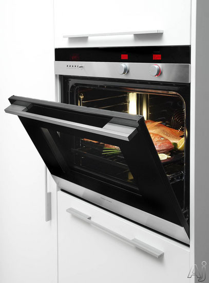 Fisher Amp Paykel Ob30sdepx2 30 Inch Single Electric Wall