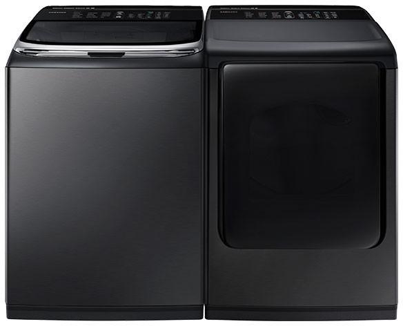 Samsung Dv50k8600ev 27 Inch 7 4 Cu Ft Electric Dryer