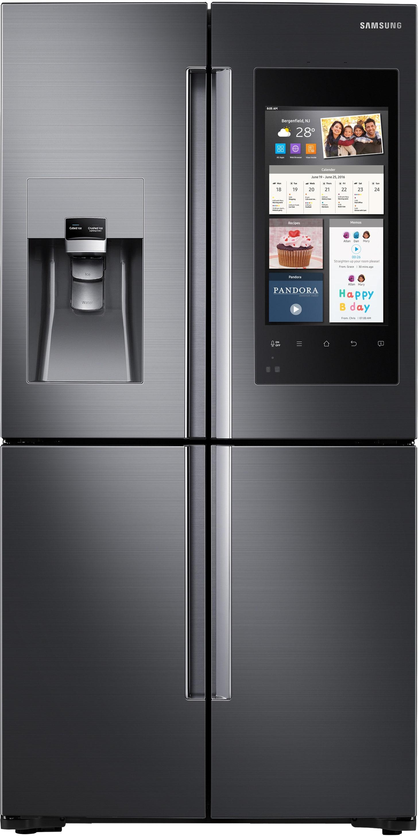 Холодильник самсунг последняя модель 2016 года фото цена