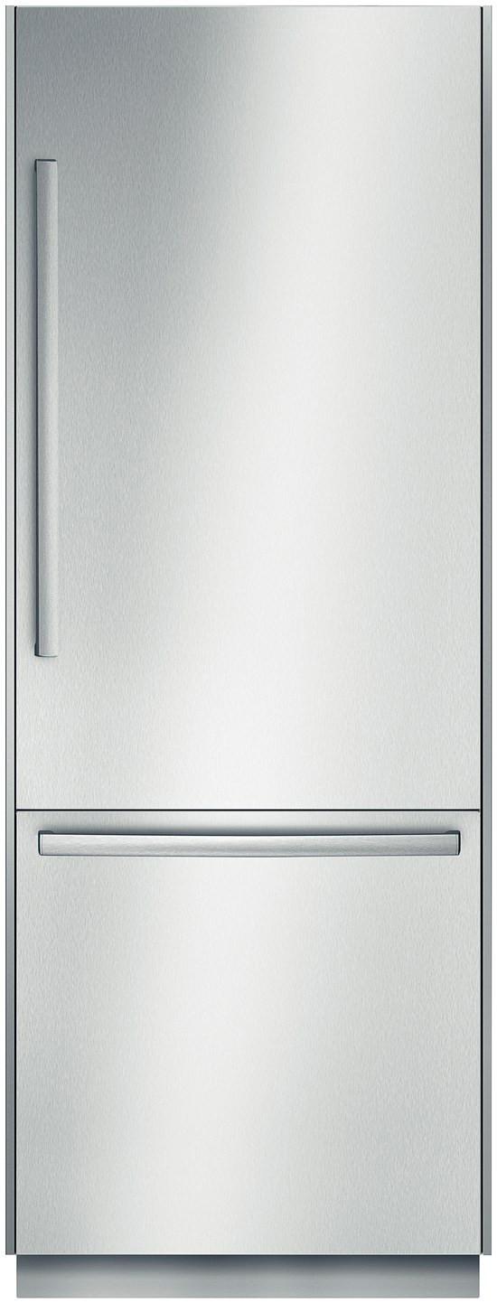 Bosch B30bb830ss 30 Inch Fully Integrated Bottom Freezer