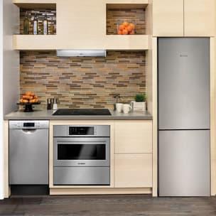 Top 5 Best 24 Inch Top Amp Bottom Freezer Apartment