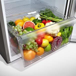 Top 5 Best 24 Inch Top & Bottom Freezer Apartment Refrigerators ...