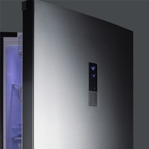 Top 5 Best 24 Inch Top & Bottom Freezer Apartment Refrigerators ...