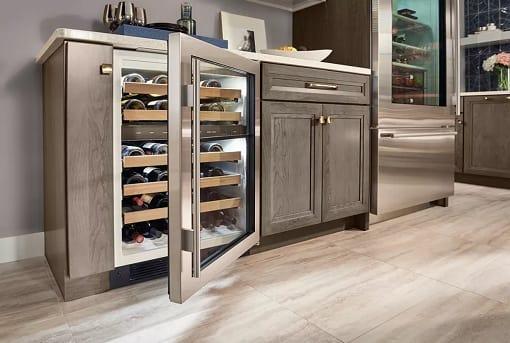 top 5 best undercounter refrigerators