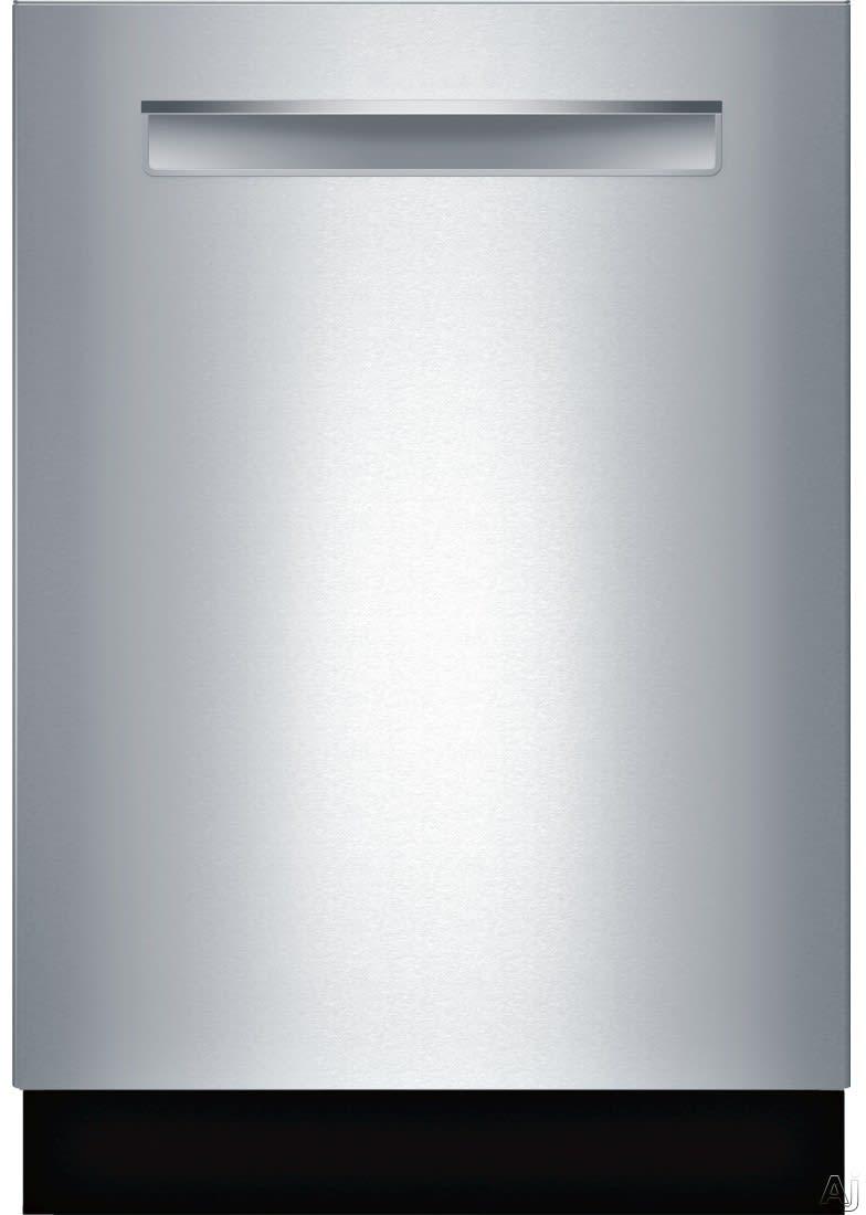 Bosch 500 Series SHP865WD5N Dishwasher