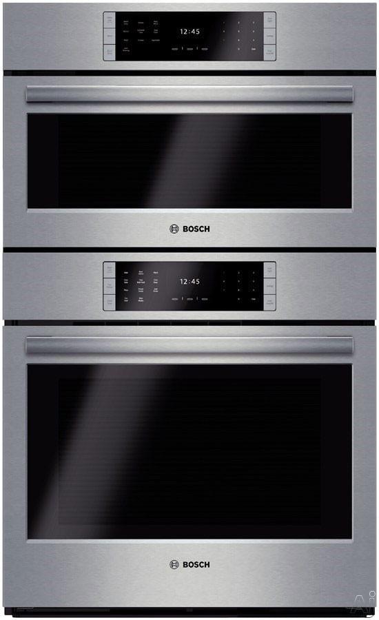 Bosch HSLP751UC Steam Oven
