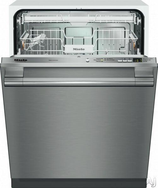 Miele Classic Plus G4976SCVISF Dishwasher