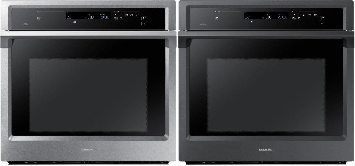 Samsung NV51K6650 Steam Oven