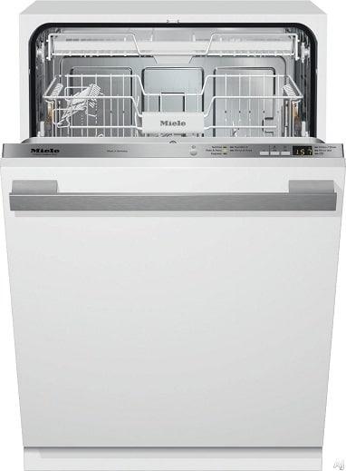 Miele G4970SCVI dishwasher