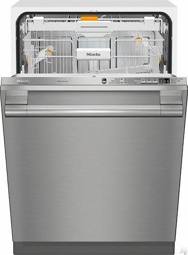 Miele G6665SC dishwasher