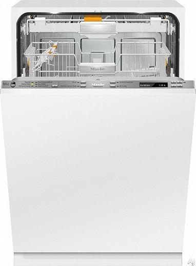Miele G6880SCVIK2O dishwasher