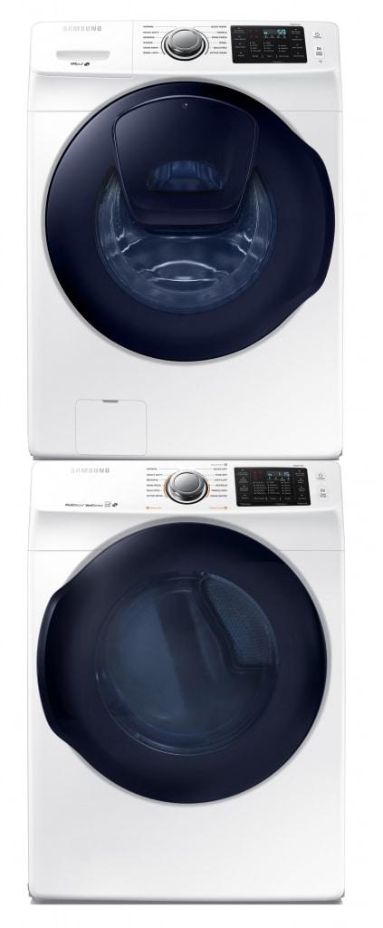 Samsung 45K6200 Laundry Pair