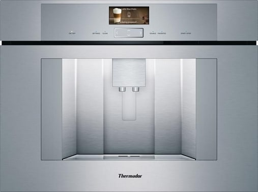 Thermador Coffee System