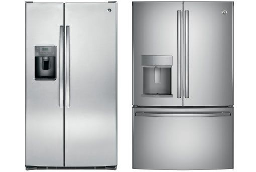 The Best GE Refrigerators for 2017