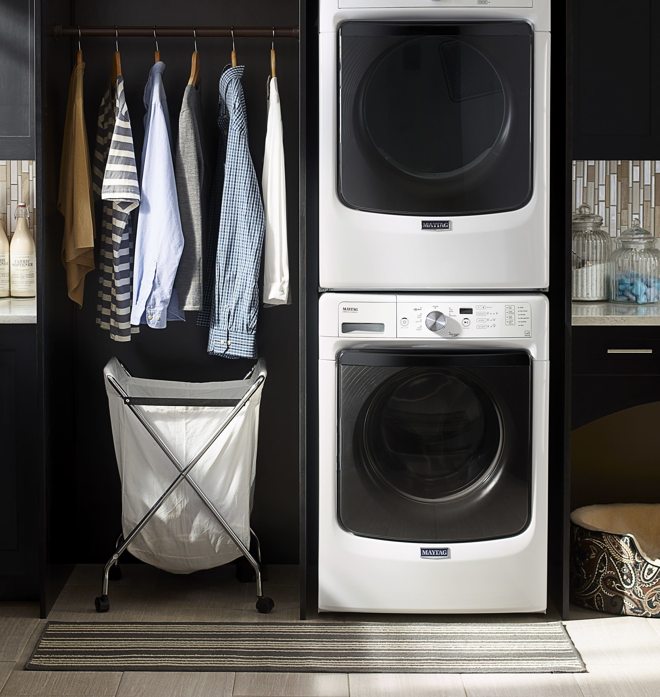 Full Size Stackable Washer Dryer Consumer Reports Lg