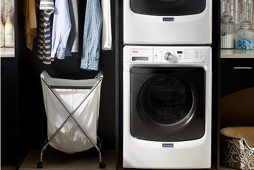 Review Of The Top 5 Best Stackable Washer Amp Dryer Sets For