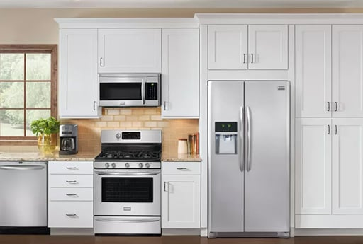 top-5-best-frigidaire-refrigerators