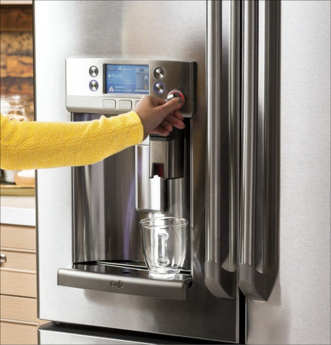 Common Refrigerator Problems & How To Fix Them