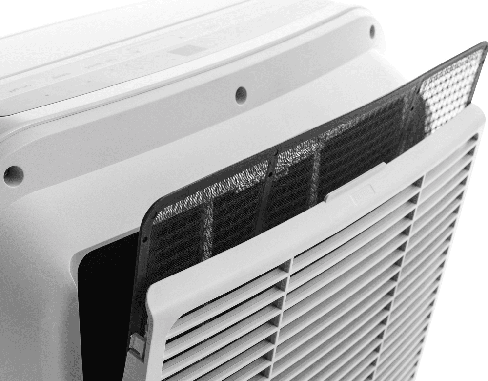 Frigidaire FFPH1222R1 12000 BTU Portable Air Conditioner with Heat