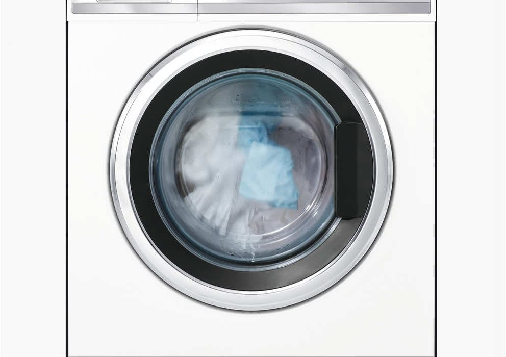 Fisher Paykel WH2424F1 24 Inch Front Load Washer with SmartDrive