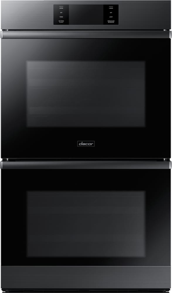 dm kitchen design nightmare dacor dob30m977dm 30 inch electric wall oven with 6899