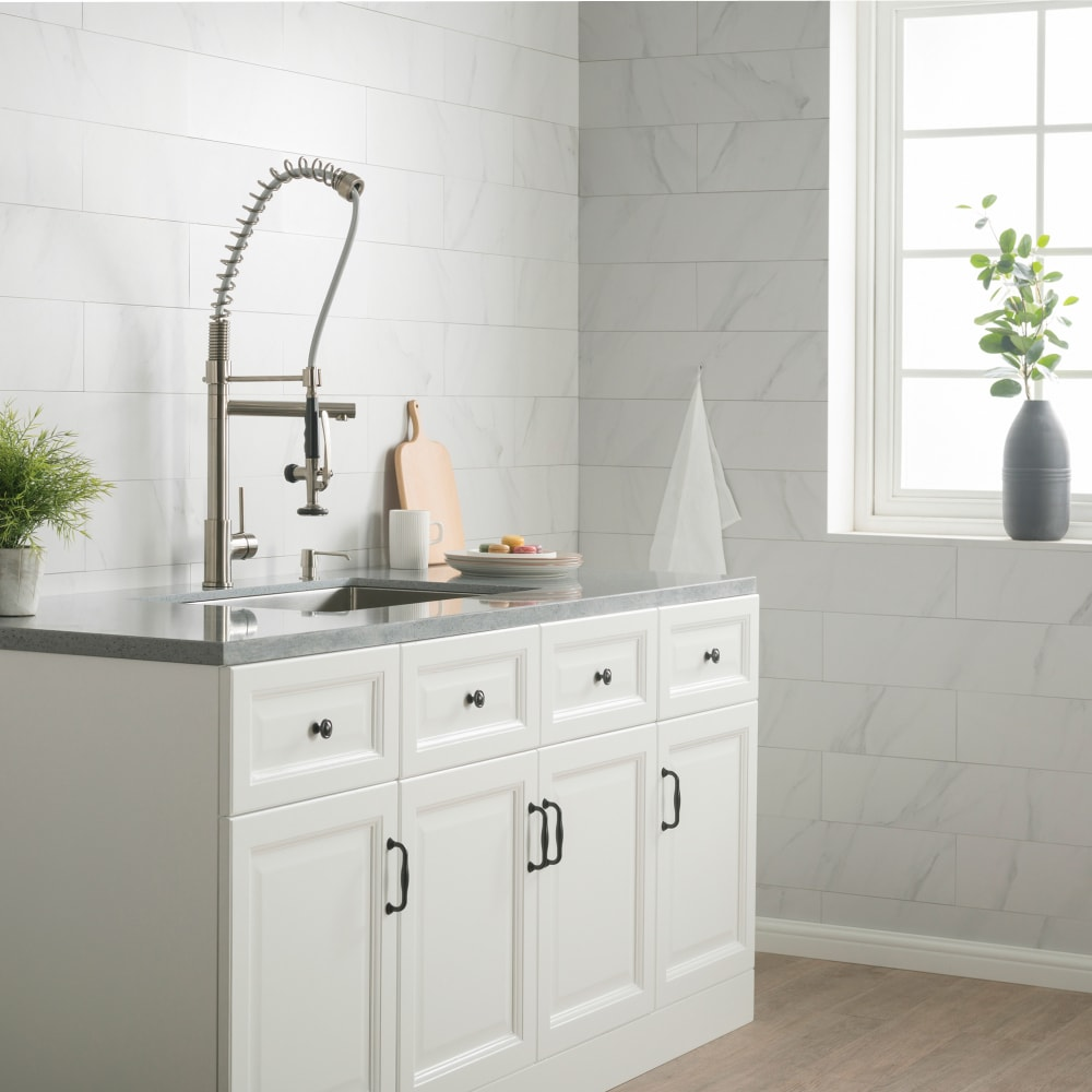 Kraus Kitchen Faucet Series KPF1602SS