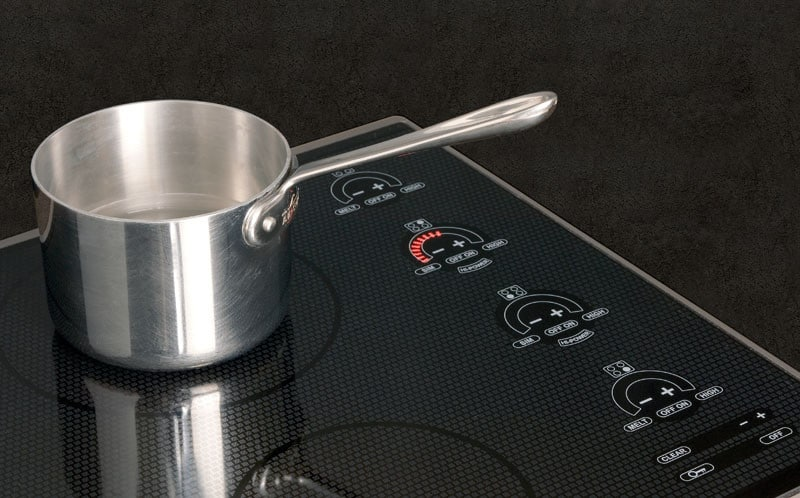 Induction Burner Element ~ Wolf ct iu inch induction cooktop with