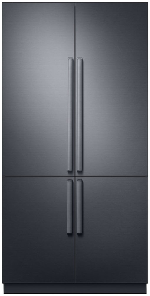 Superbe Dacor Modernist. DRF427500AP. 42 Inch French Door Panel Ready Refrigerator  ...