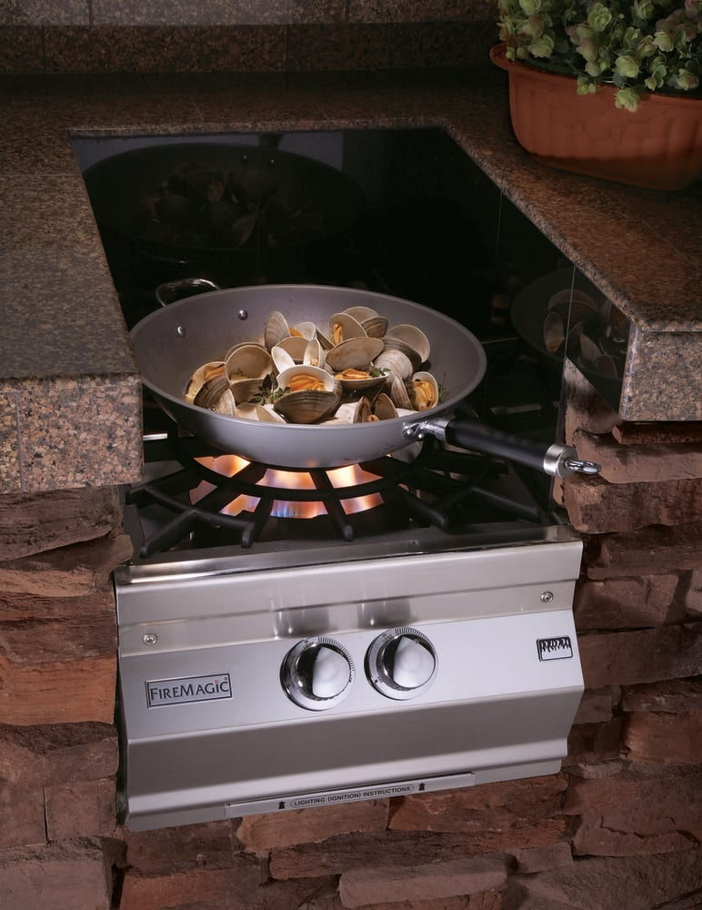 Outdoor Wok Burner Outdoor Ideas