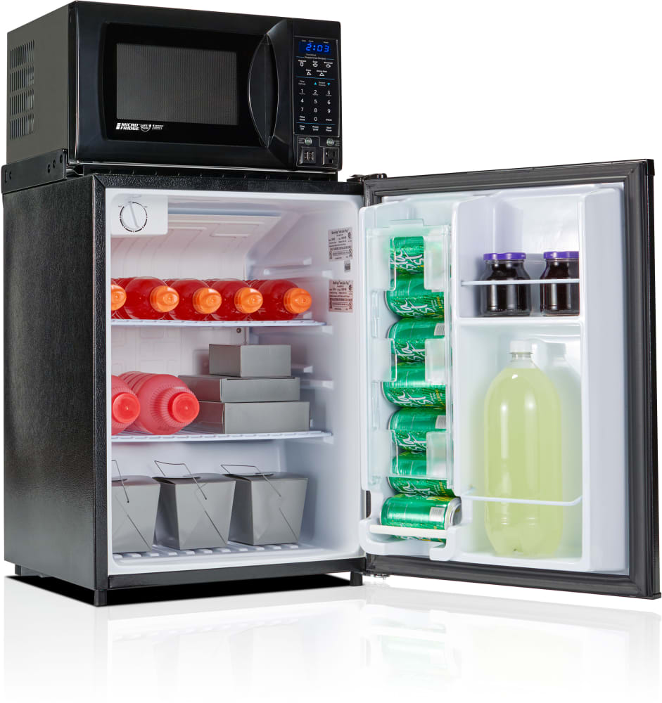 Microfridge 23mf47d1 cu ft compact refrigerator for Ajmadison
