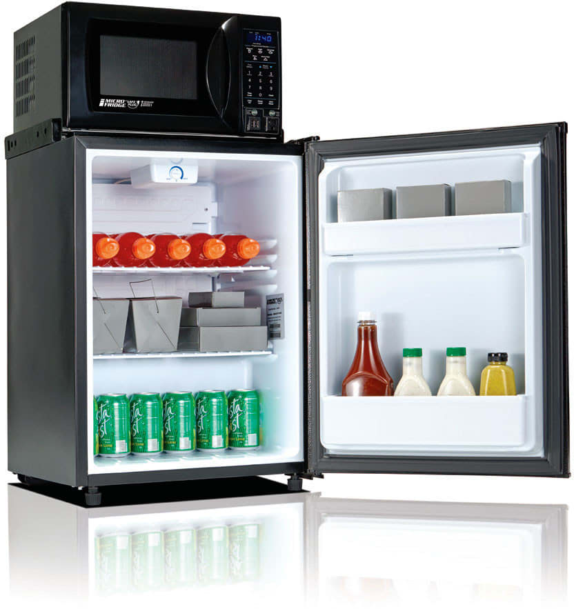 Microfridge 25mf4a7d1 2 47 Cu Ft Compact Refrigerator