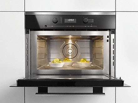 Miele Pureline Directselect Series M6260tc