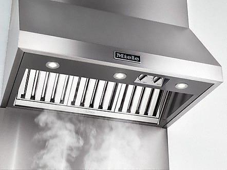 Miele Mikpreradwrh166 4 Piece Kitchen Appliances Package