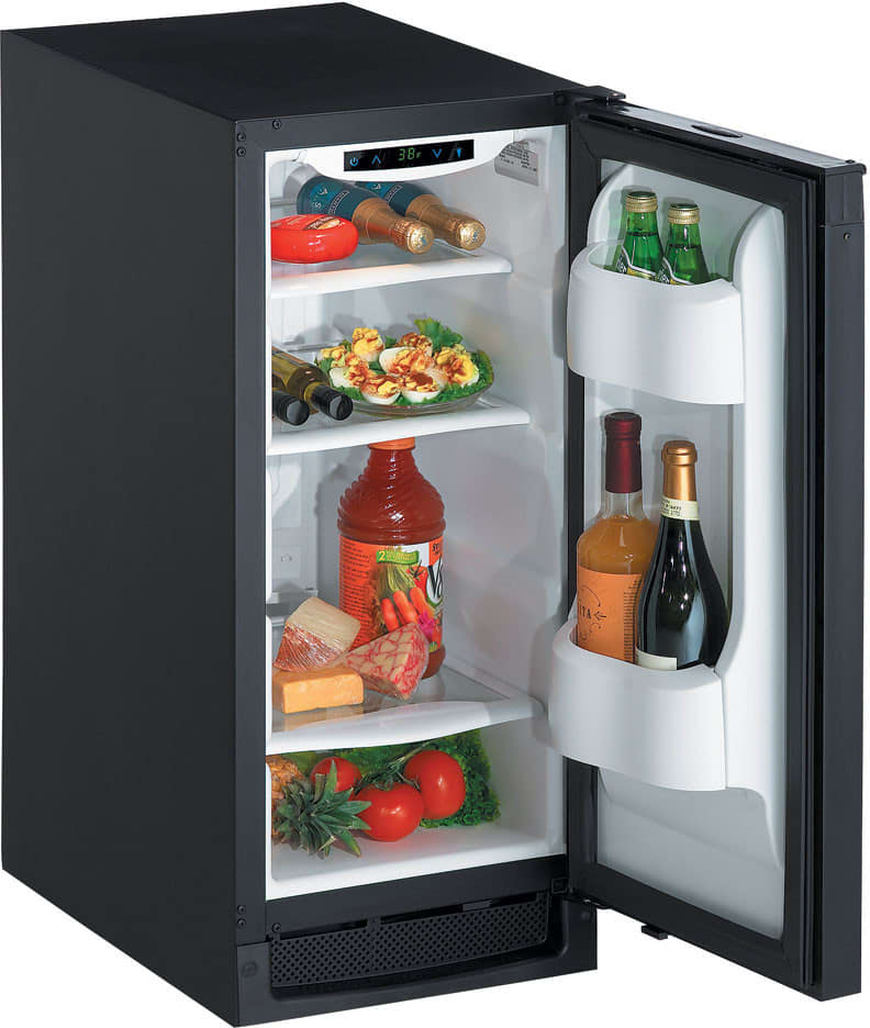 U Line 2115r 15 Inch Undercounter All Refrigerator With 3