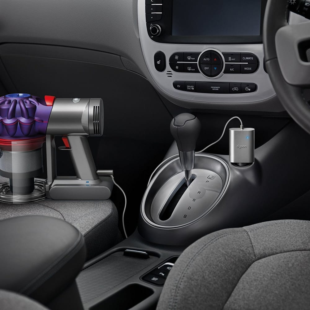 Dyson 23177201 Car Charger