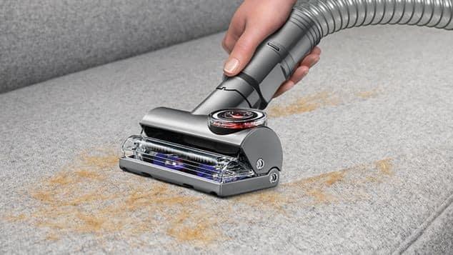Пылесос от шерсти дайсон аккумуляторы для дайсон