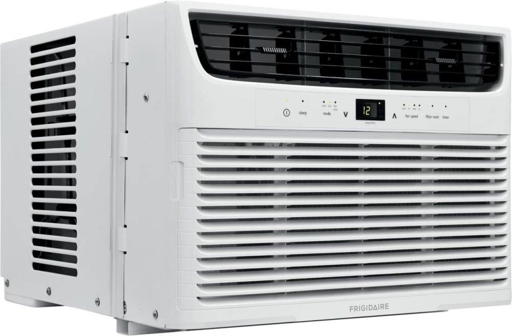 Frigidaire Ffra102za1 10 000 Btu Window Mounted Room Air
