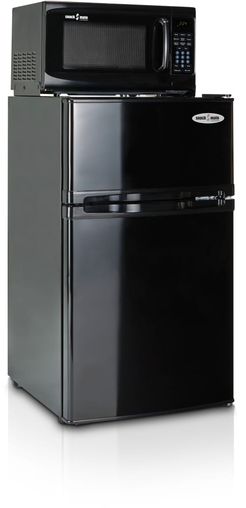 MicroFridge Snackmate Series 31SM57A1   3.1 Cu. Ft. Compact Refrigerator  With 700 Watt Microwave ... Part 72