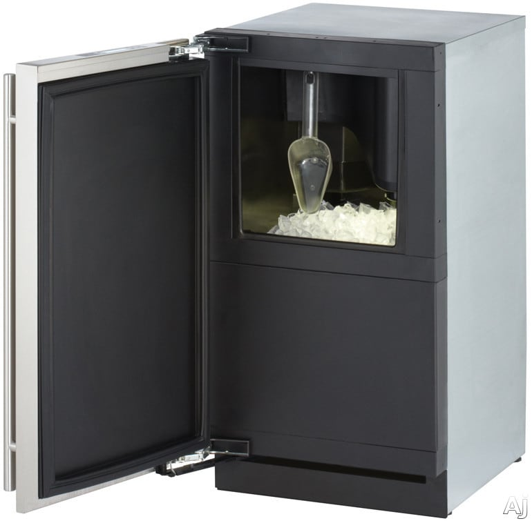 Image Result For Undercounter Ice Maker Reviews
