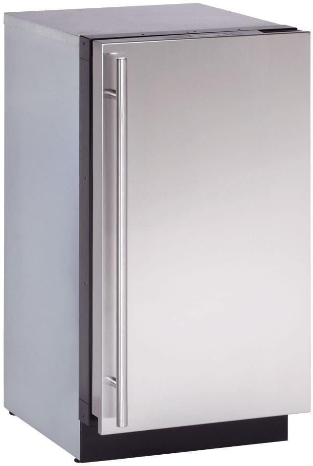 U Line U3018rfs01 18 Inch Undercounter All Refrigerator