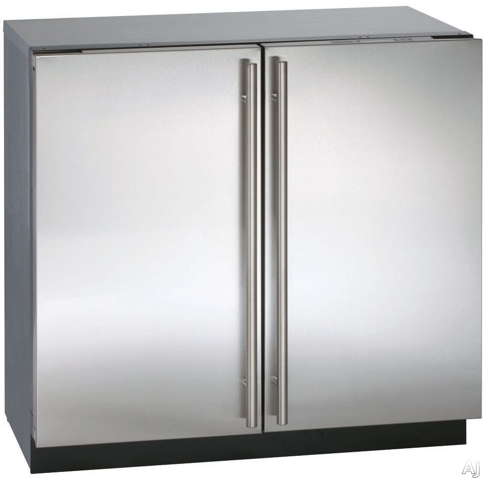 U Line 3036rr 36 Inch Undercounter All Refrigerator With 6