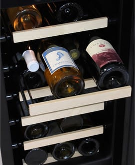 Marvel 30wcmbsgr 15 Inch Wine Cellar With 23 Bottle