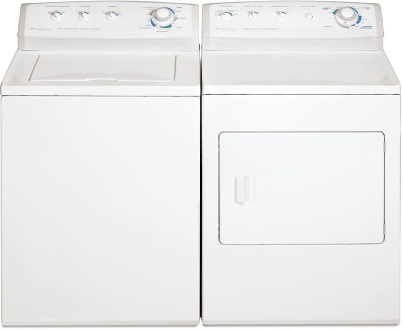 Frigidaire Glgr1042fs 27 Inch Gas Dryer With 5 7 Cu Ft